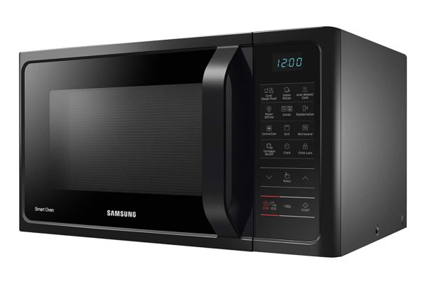 Top 8 Best Samsung Microwave Ovens In India 2020