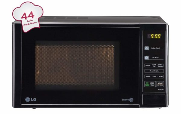 Top 8 Best Lg Microwave Ovens In India 2020 Reviews